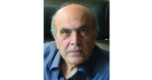 وفاة رائد الفن التشكيلي الأردني مهنّا الدرّة
