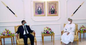 نائب رئيس الوزراء لشؤون الدفاع يستقبل سفير جمهورية بنجلاديش الشعبية