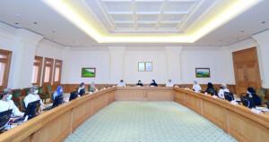 «التقنية والابتكار» بمجلس الدولة تبحث مع «المؤسسات الصغيرة والمتوسطة» مجالات الاستثمار التقني