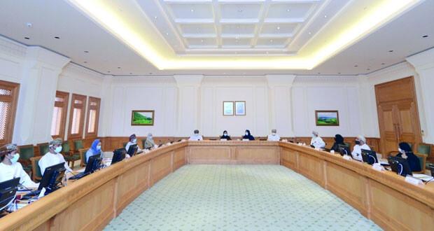 «الدولة» يناقش التسهيلات ومجالات الاستثمار فـي التقنية