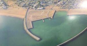 ميناء السويق: 51% ارتفاعا بالمناولة و421% زيادة بعدد السفن