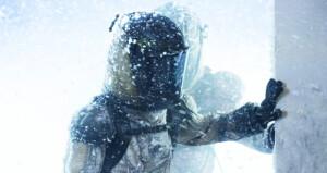 محطم الثلوج .. ديستوبيا مستقبلية في صقيع عصر جليدي