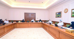 مجلس الدولة يناقش التشريعات واللوائح المنظمة لاستخدام وسائل التواصل الاجتماعي