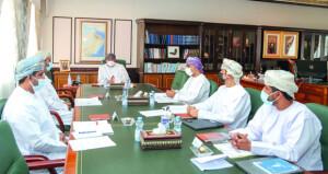 تشكيل اللجنة الرئيسية لمسابقة الأندية للإبداع الثقافي في إطار تطوير العمل وتجويد مخرجاته
