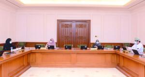 (مجلس الدولة): استعراض خطة دراسة (ذوي الإعاقة والخدمات التأهيلية)