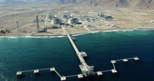 7ر5 بالمائة ارتفاعا بإجمالي الإنتاج المحلي والاستيراد من الغاز الطبيعي