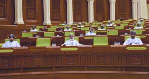 «الشورى» يحيل مشروعي تعديل أحكام قانون شركات التأمين وقانون التأمين التكافلي إلى مجلس الدولة