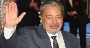 وفاة الفنان يوسف شعبان متأثرا بإصابته بكورونا
