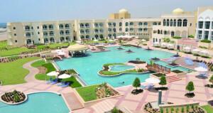 6.2 مليون ريال عماني إيرادات فنادق (3 ـ 5 نجوم) في السلطنة يناير الماضي