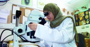 السلطنة تشارك دول العالم الاحتفال بيوم المرأة العالمي