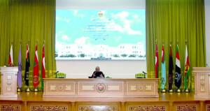 إشادة أممية بجهود السلطنة الدبلوماسية فـي القضايا الإقليمية والدولية