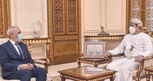 استعراض مجالات التعاون المشتركة بين السلطنة وتونس