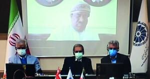السلطنة وإيران تبحثان تعزيز التعاون التجاري والاقتصادي