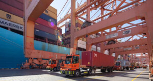 """""""الأونكتاد"""": موانئ السلطنة الأسرع عالميا في مناولة سفن الحاويات"""