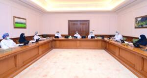 مجلس الدولة يستعرض ممكنات تعزيز السياحة الداخلية في السلطنة