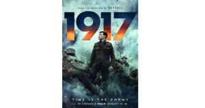 """فيلم """"1917″ يحصد الجائزة الكبرى لاتحاد الصحافة السينمائية البلجيكية"""