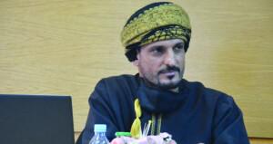 لاعب المنتخب السابق خالد عباس اليعربي يحصل على درجة الدكتوراة بمرتبة الشرف