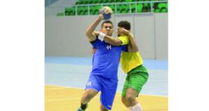 الاتحاد العماني لكرة اليد يؤجل دوري الدرجة الأولى إلى إشعار آخر