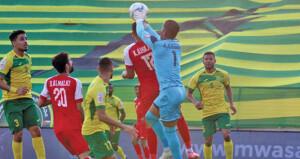 ظفار والسويق يتأهلان للمباراة النهائية لكأس جلالته لكرة القدم بعد فوزهما على السيب والاتحاد