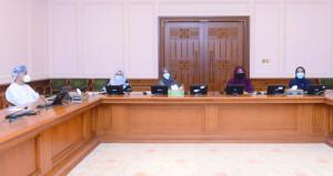 مجلس الدولة يناقش «ضوابط التجارة الإلكترونية»