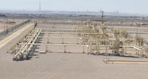 «اقتصادية الدقم» تستعد لاستقبال 25 مليون متر مكعب غاز يوميا من سيح نهيدة