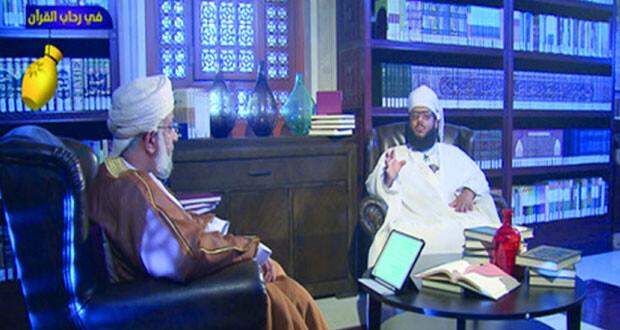 دورة برامجية حافلة يقدمها تلفزيون سلطنة عمان فـي رمضان بين مسلسلات وبرامج دينية وأخرى منوعة ومسابقات