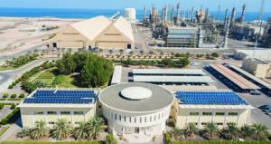 مليار ونصف المليار ريال عماني إجمالي الاستثمارات فـي مدينة صور الصناعية نهاية العام الماضي