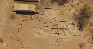 مستوطنات أثرية بشمال الشرقية تعود إلى الألفية الرابعة قبل الميلاد
