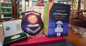 «نور الدين السالمي» العلامة والمحقق والشاعر والمؤرخ أبرز علماء عُمان فـي القرن التاسع عشر الميلادي