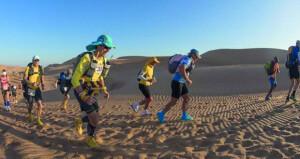 ماراثون عمان الصحراوي.. تجربة حقيقية للعيش فـي صحراء رمال الشرقية