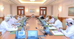 مكتب مجلس الشورى يستعرض رد مجلس الوزراء حول واقع إعلام الطفل فـي السلطنة ومقترحات تطويره