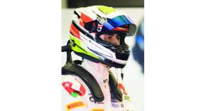 الفيصل الزبير يجري اليوم أولى التجارب على حلبة برشلونة الدولية فـي إطار التحضير للبطولة الدولية لسيارات GT
