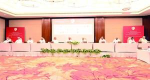 الاتحاد العماني لكرة القدم يعدل موعد انعقاد الجمعية العمومية تلبية لطلبات عدد من الأندية