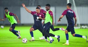 سحب قرعة بطولة كأس العرب للمنتخبات ومنتخبنا الأول يواصل تدريباته بدبي