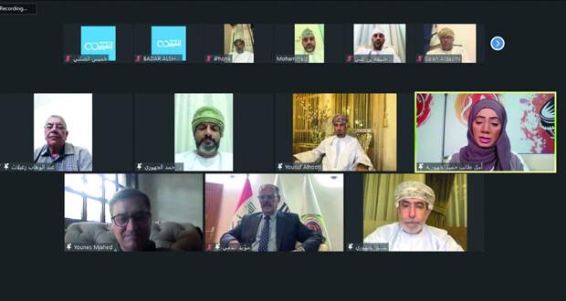 «الدولي للصحفيين» و«الصحفيين العرب» يشيدان بجهود السلطنة فـي دعم الحريات الصحفية والصحفيين