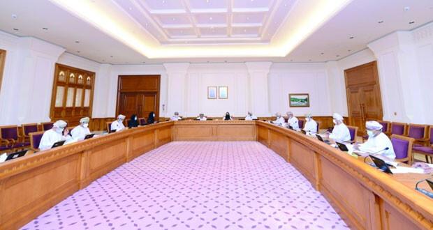 مجلس الدولة يقرُُّ دراسة «الحارات العمانية القديمة وتحديات الاستثمار السياحي»