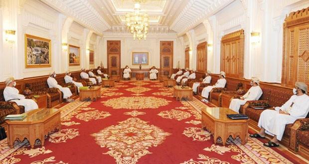 الاجتماع المشترك بين «الوزراء» و«الشورى» يؤكد تضافر الجهود تعزيزا لمسيرة التنمية الشاملة ومواجهة تحديات الجائحة