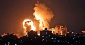 الاحتلال يغتال 3 بالضفة وارتفاع حصيلة شهداء غزة إلى 35 ومقتل 5 إسرائيليين
