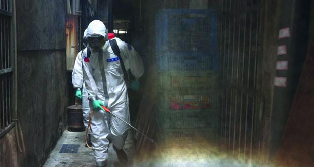عالم أميركي يحذر من «كوفيد ـ32» .. والصين ترصد إصابة بـ«أتش 10 أن3»