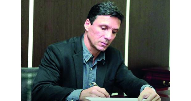 قطر القطري يتعاقد مع البرازيلي ذي ريكاردو