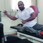 البارالمبية العمانية تشارك في بطولة فزاع الدولية لرفعات القوة