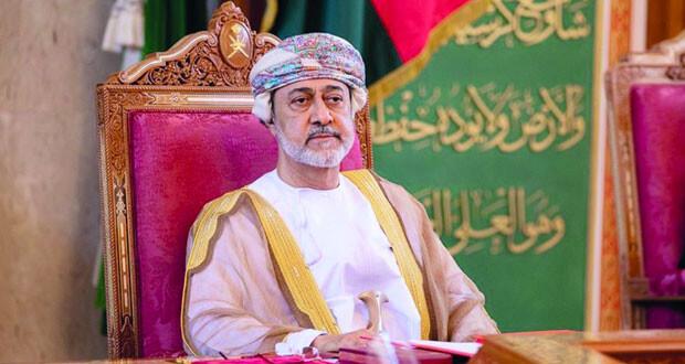 جلالة السلطان يهنئ رئيس نيكاراجـوا