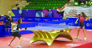 اتحاد تنس الطاولة يفتح ملف تعيين مدرب المنتخبات الوطنية ومشاركة الأندية في البطولة العربية