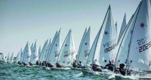 «عمان للإبحار» تعلن الفوز بملف استضافة بطولة العالم للشباب للإبحار الشراعي