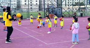 هبة الناعبية : نثمن التعاون و التفاهم مع نادي عمان في توفير كافة الإمكانات لاستمرارية اللعبة
