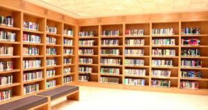 مكتبة «حصن الشموخ» بمنح واجهة ثقافية ومركز علمي ومعرفـي
