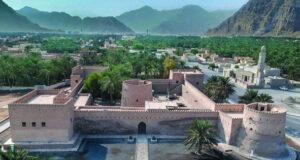 مقومات سياحية عالمية تنفرد بها مسندم و31 أرضا جاهزة للاستثمار السياحي