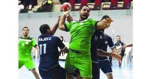 مجلس إدارة اتحاد اليد يعتمد مشاركة المنتخب الأول فـي البطولة الآسيوية بإيران