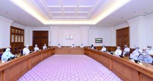 «الدولة» يُقر دراسة قانون حماية البيئة ومكافحة التلوث