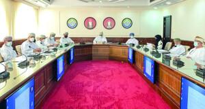 «الغرفة»: استعراض فرص الأعمال والاستثمار بين السلطنة والسعودية